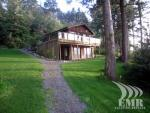 Kingfisher Manor - Oceanfront Accommodations in East Sooke BC