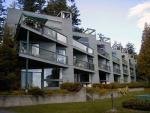 Yellow Point Condo with beachfront ocean access on Vancouver Island BC